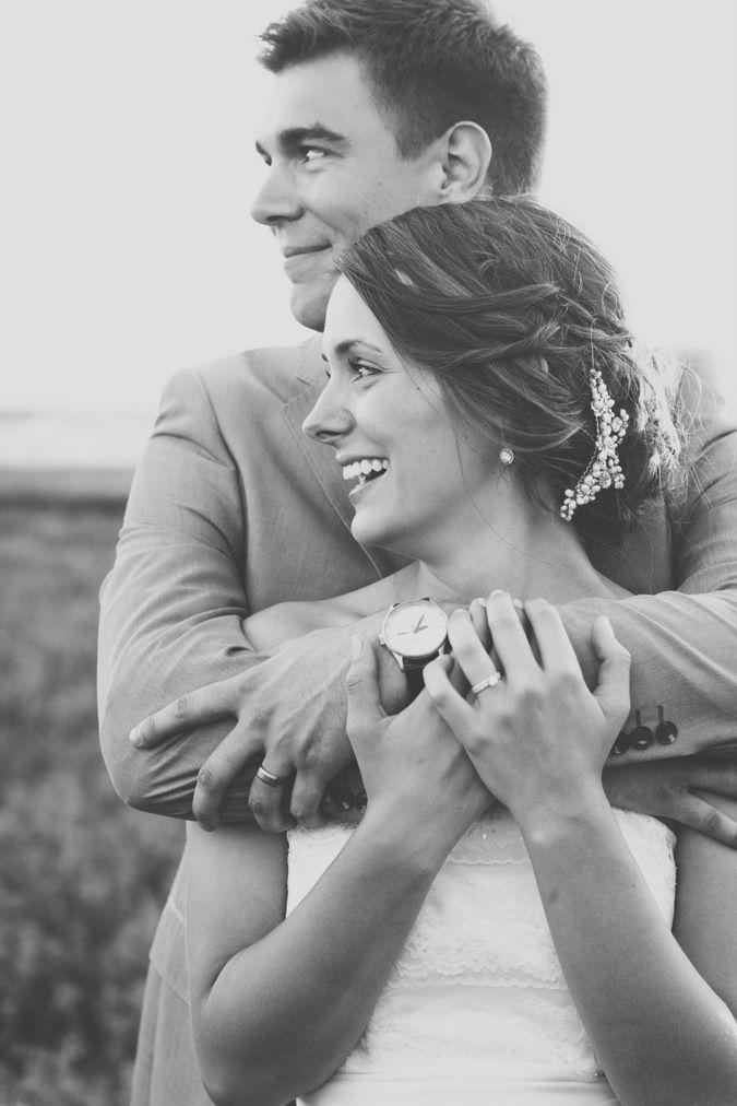 Unique Weddings Farmgirl In Flipflops Claire Dj Married Walla