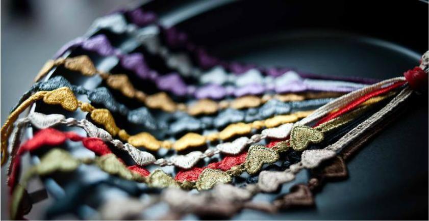 Cruciani.Bracelet~Cuore♥