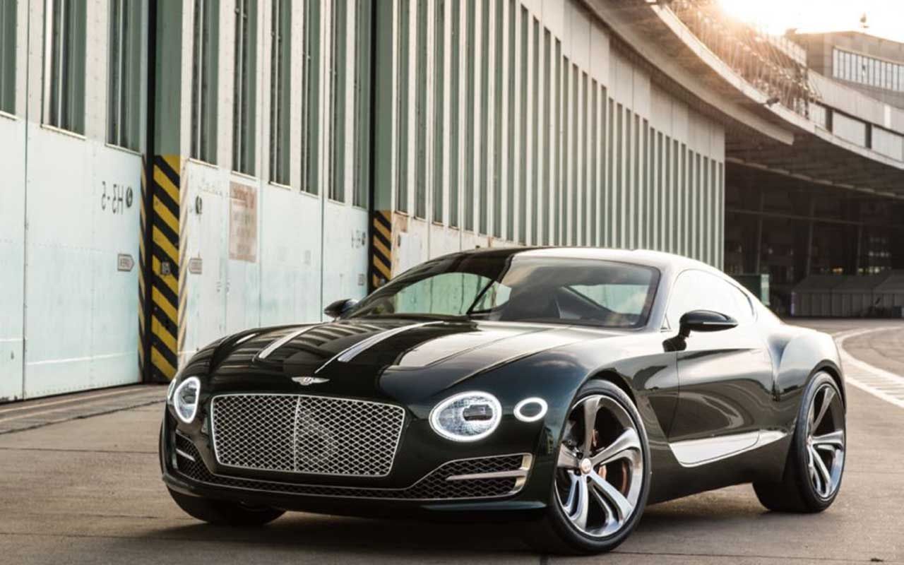 2017 bentley continental gt redesign car definition