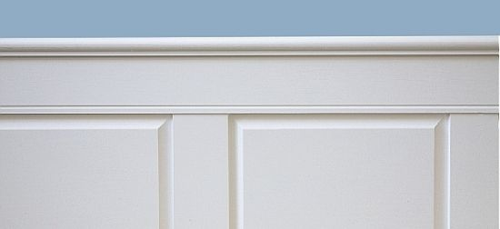 raised panel wainscoting that can be customized on site we offer wainscoting kits in paint grade or stain grade delivered right to your jobsite - Raised Panel Home 2015