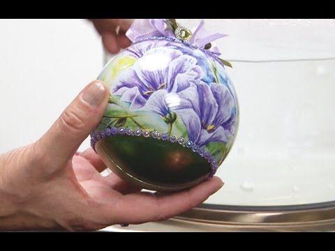 Ideen Mit Herz Videos ideen mit herz fleurogami faltkugel
