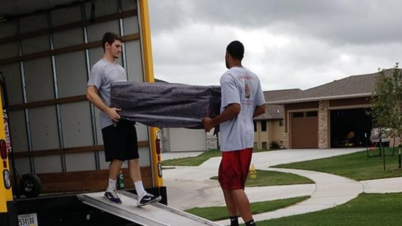 Best Movers Las Vegas Moving Labor Moving Company in Las