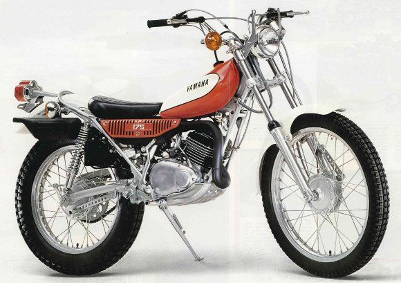 Ty 175 Jc Bikes Pinterest Yamaha 250 Dirt Biking And Motocross