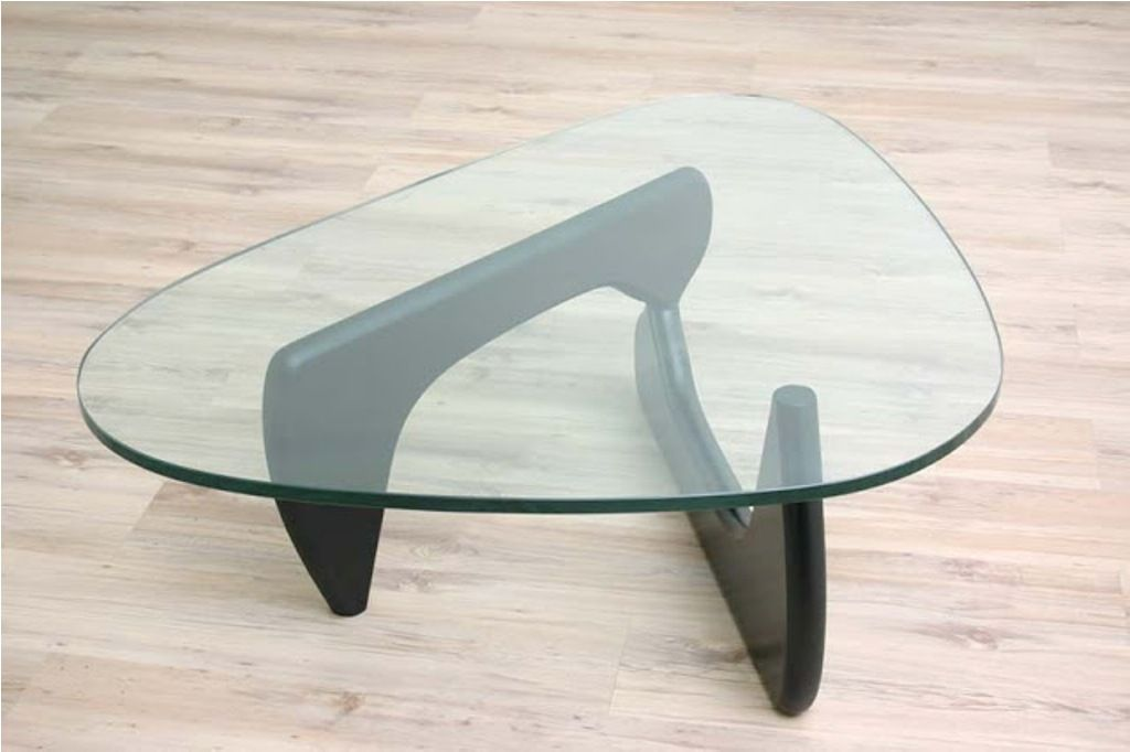Coffee Table Glass Replacement Ideas Tips Iconic Furniture Design Noguchi