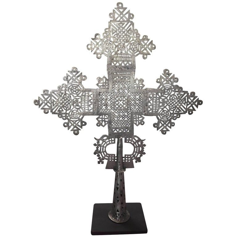 Pin On Ethiopian Crosses