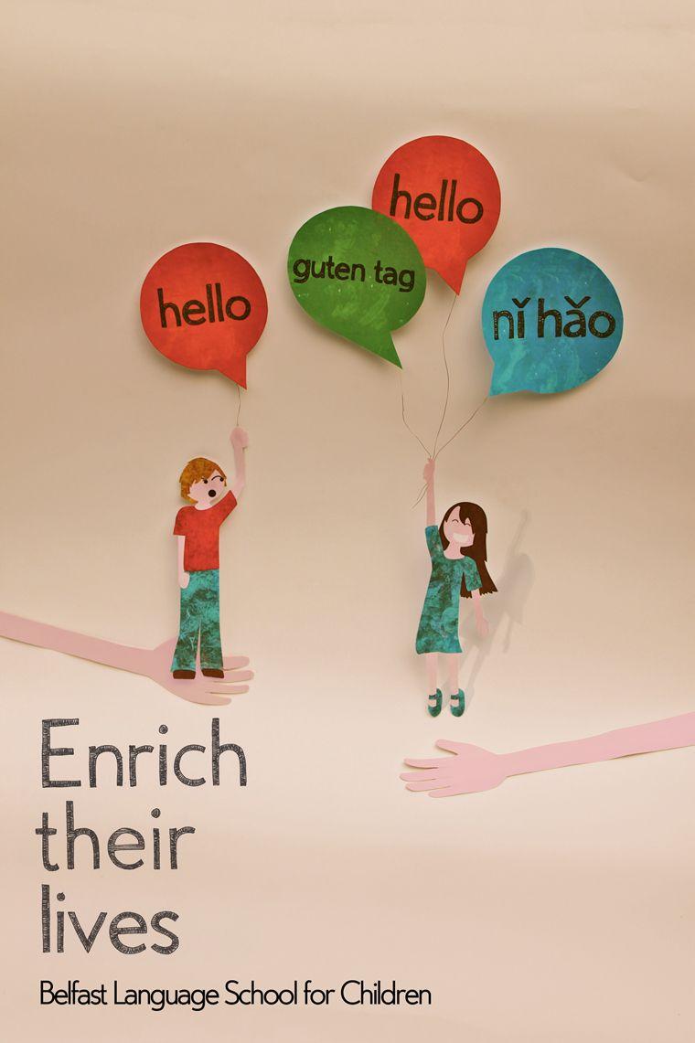 ad languages school - Cerca con Google