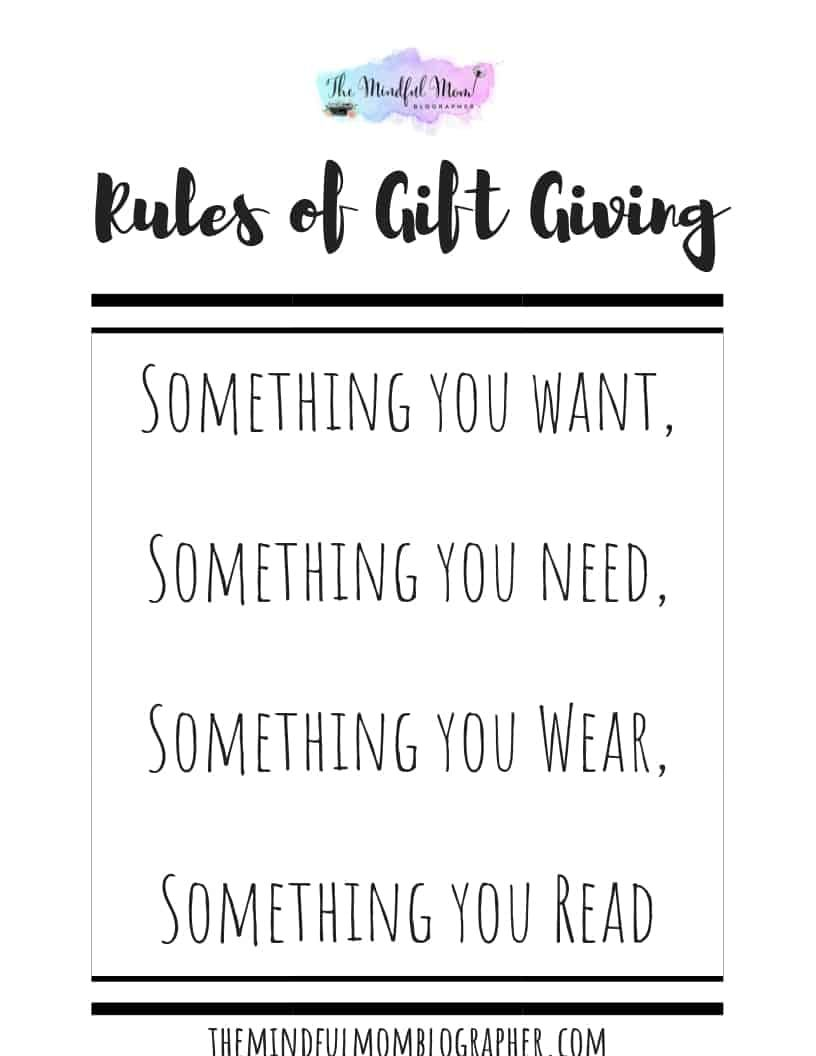 rules of gift giving Mother Gifts, Mothers, Inspirational Gifts, Unique Gifts, Diy