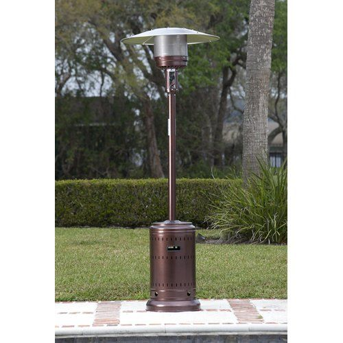 Outdoor Patio Heater Propane Lowes