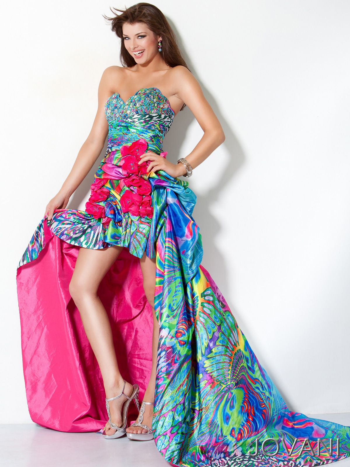 I just died so many colors uc my style pinterest prom