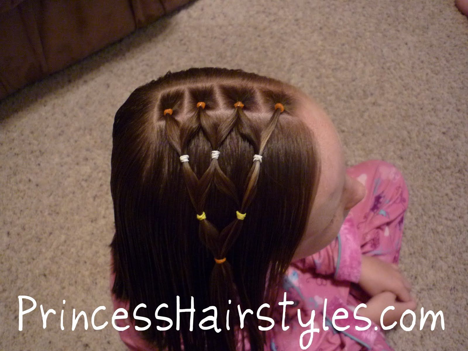 Hairstyles for girls hair styles braiding princess hairstyles