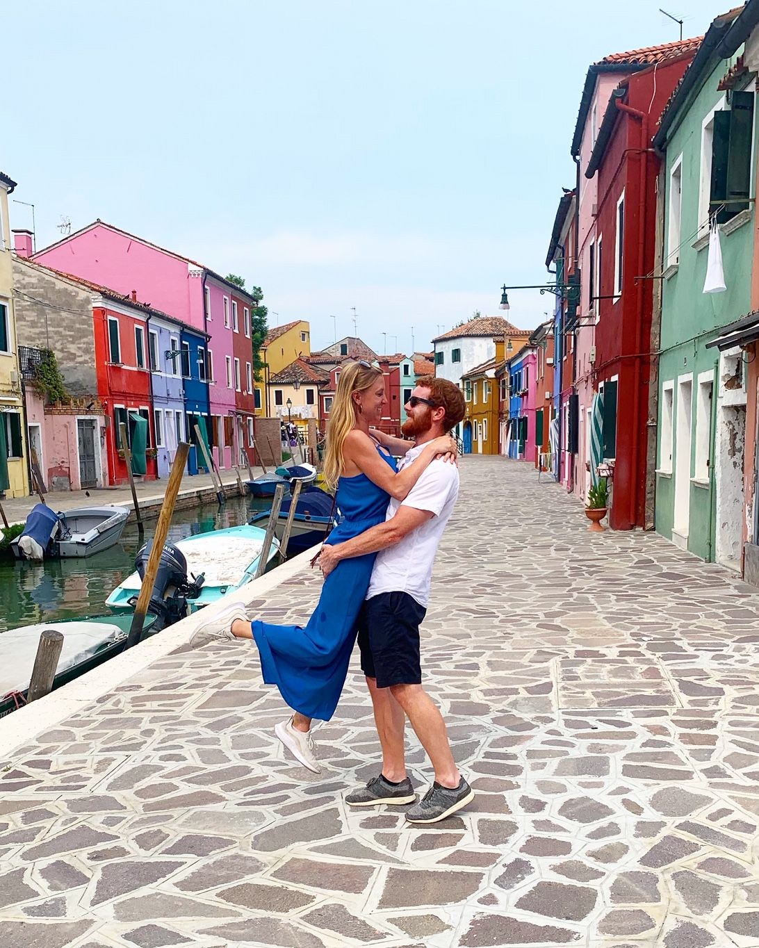 Photo of 2 Days in Venice, Italy – How to Enjoy Gondolas, Eat Cicchetti, and Avoid Touris…