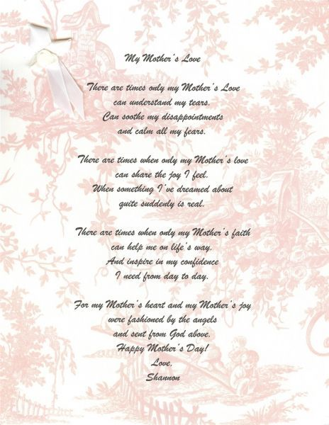 Mothers Day Rhyming Poems In Spanish Mothers Day Poems Plays Recitals And Rhymes For Kids Mothers Learn Spanish