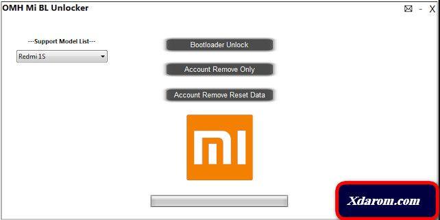 Xiaomi Mi Bootloader Unlock Tool 100% Tested Free Download   File