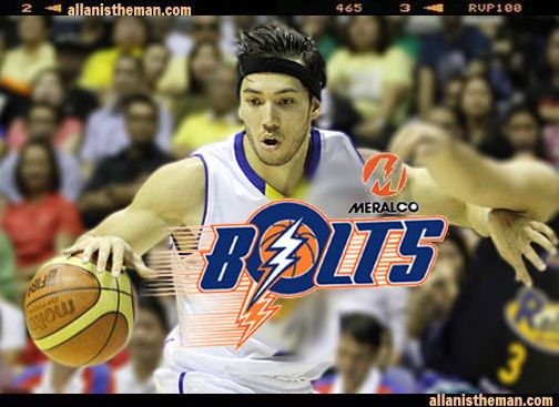 Jared Dillinger Sets To Return To Pba For Meralco This Month Http Www Allanistheman Com 2013 09 Jared Dillinger Sets To Retur Sports Sports Jersey All News