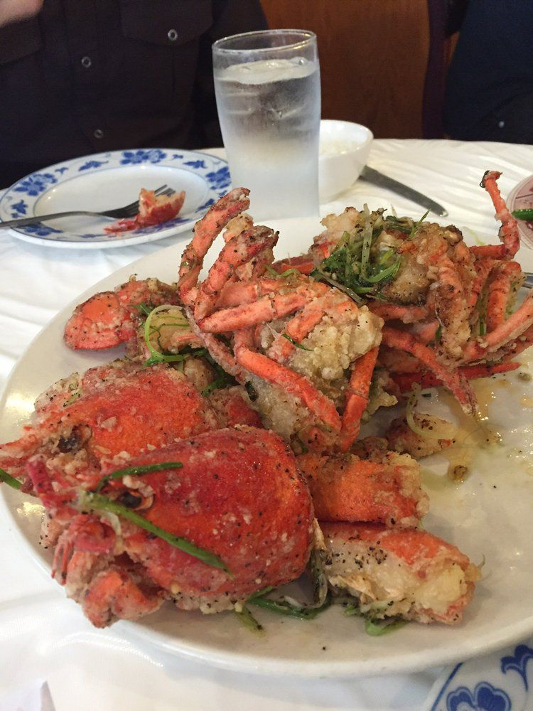 50 Best Things To Eat In Houston Before You Texas Restaurant Food