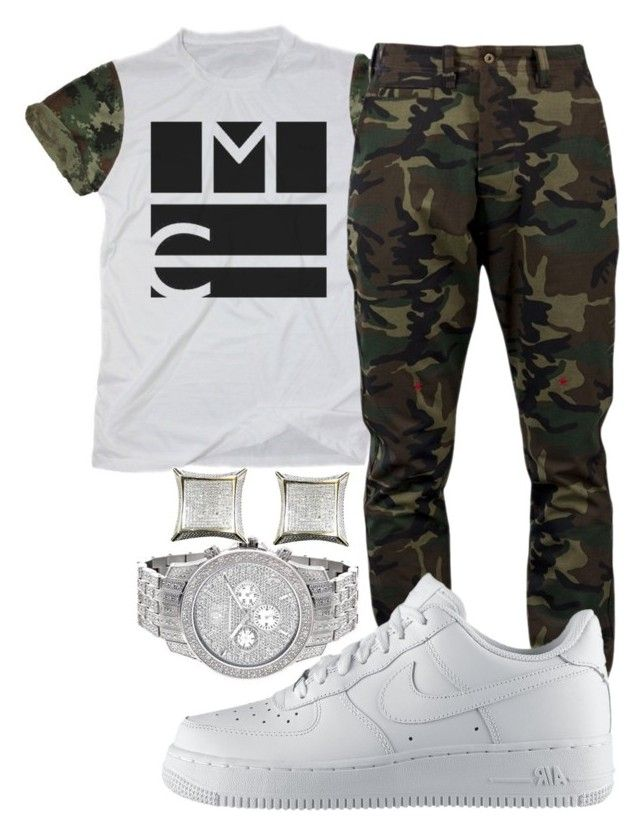 944e7d83ffe490 nike shoes K Camp- 5 Minutes by crenshaw-m4fia ❤ liked on Polyvore featuring  SSUR