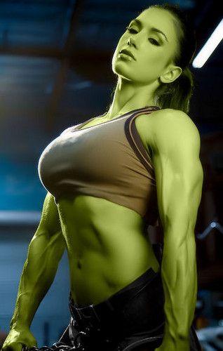 Teen hariy fat naked hulk woman spot