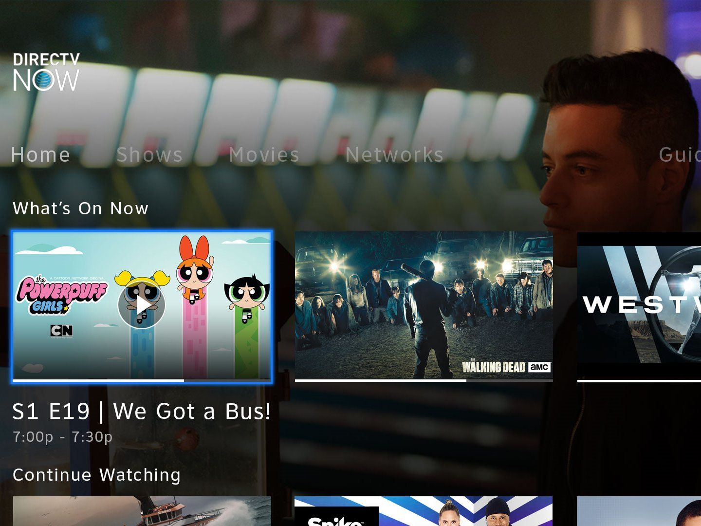 DirecTV Now problems, bugs Tv services, Tv app, Digital tv