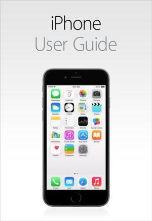 Manual usuario iphone 4 apple.