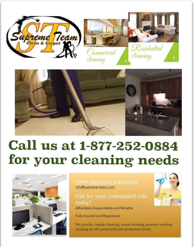 Commercial And Residential Cleaning For All Cleaning Services House Office Banks Daycares Buildings Dealers Residential Cleaning How To Clean Carpet Cleaning