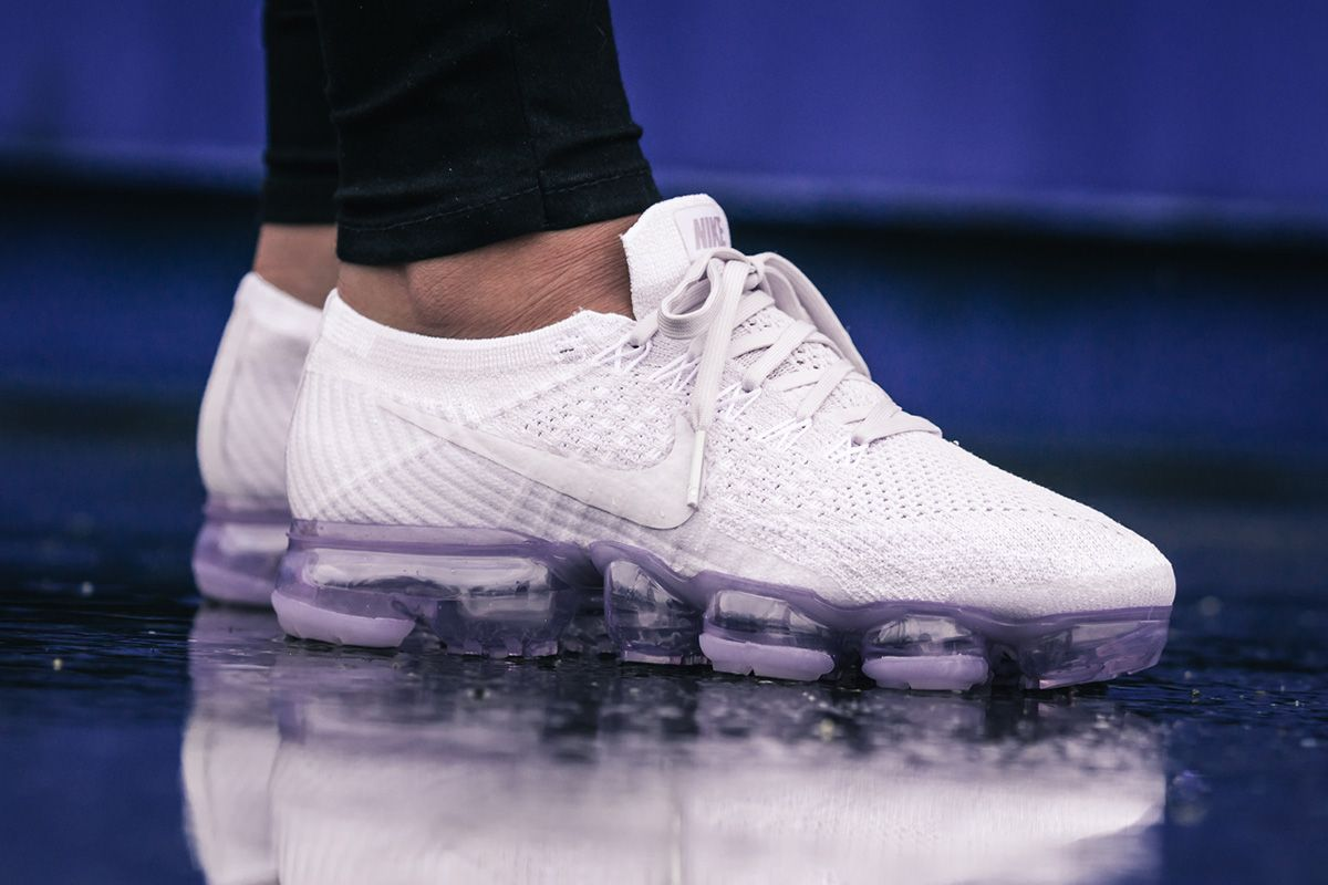 Nike Vapormax Chukka On Feet