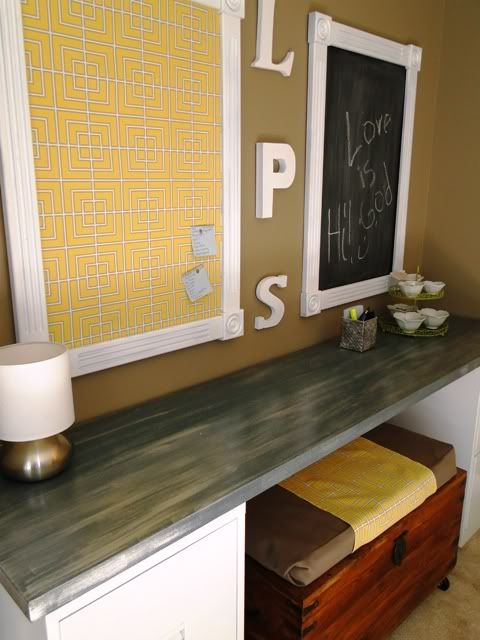 Diy Door Desk Ideas diy desk hollow core door : buzzchat.co - do it yourself