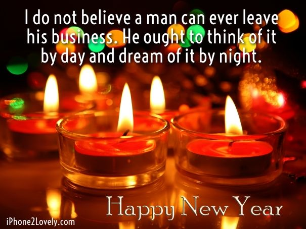 Happy Diwali And New Year Wallpapers: Motivational New Year Wishes