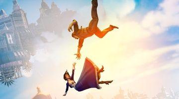 Bioshock Infinite reaches 11 million sales | Videojuegos y Mundos ...