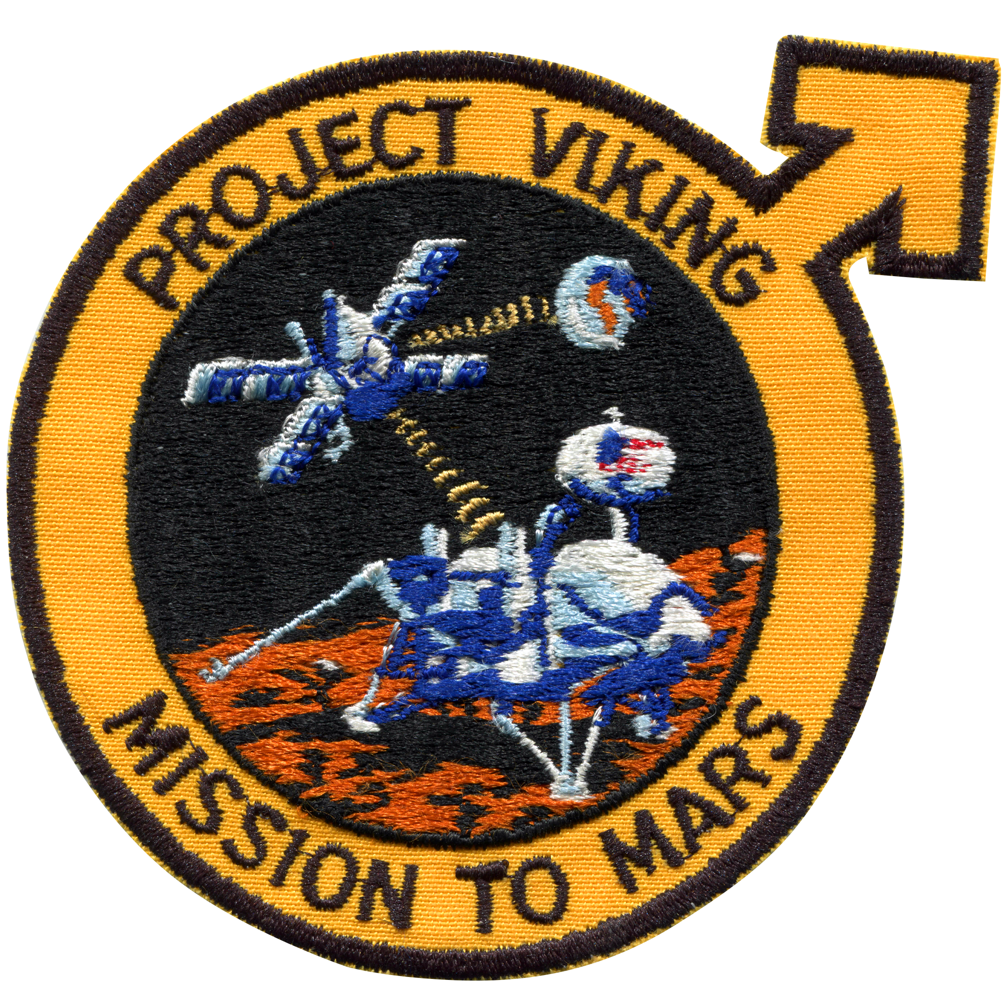 viking space probes all - photo #33