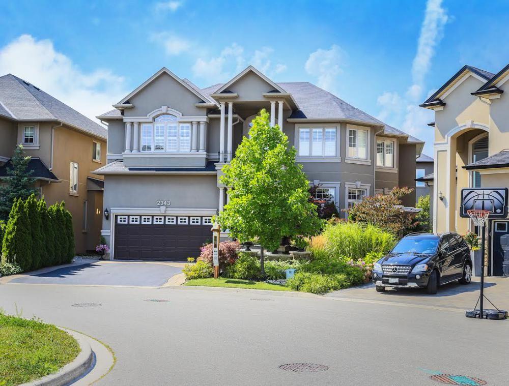 2343 Millstone Drive, Oakville, Ontario Oakville