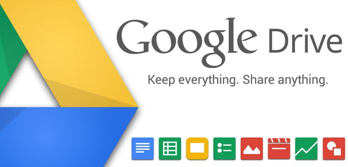 Why Google Drive is the Perfect Tool for Online School Students - spreadsheet google docs mobile