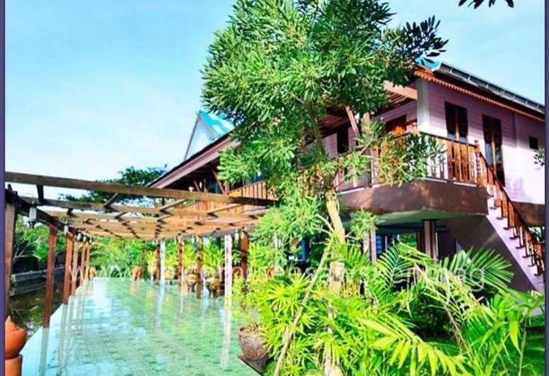 Kulnatee Resort 93 1 Tambol Plaipongpang Samutsongkram