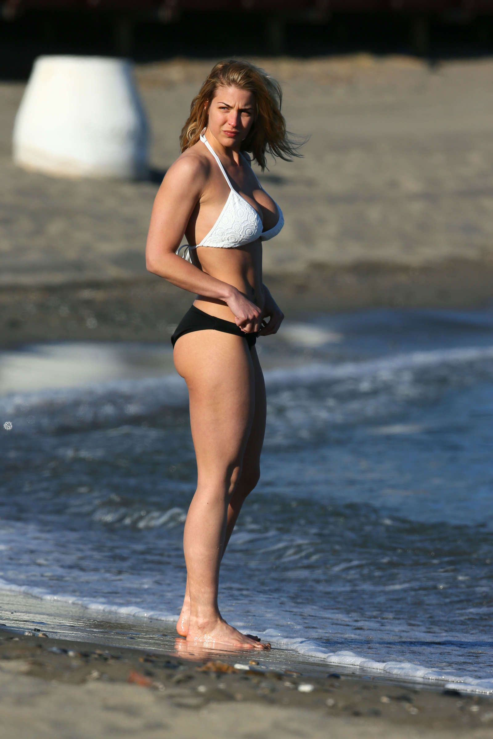Discussion on this topic: Morena baccarin tits, gemma-atkinson-paparazzi/