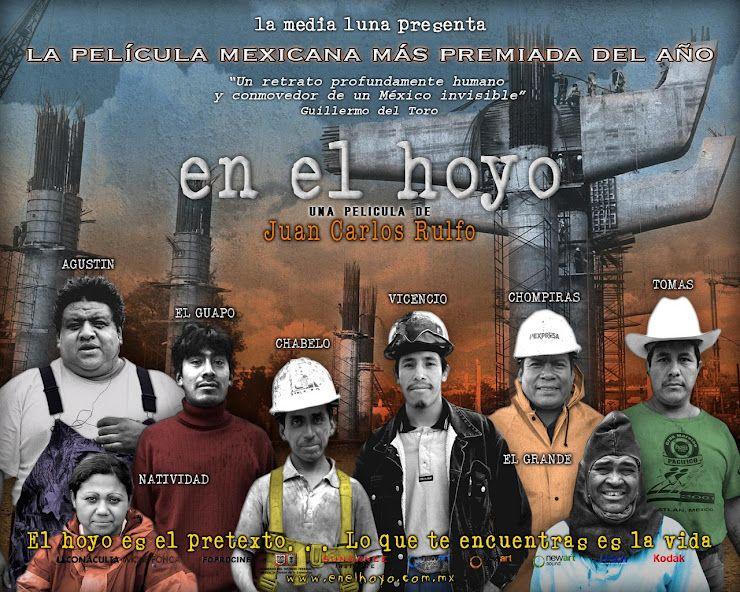 En El Hoyo Rulfo Documentales Juan Rulfo