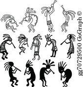 e8f9928d2 Petroglyph Clip Art - Royalty Free - GoGraph | color me sage in 2019 ...