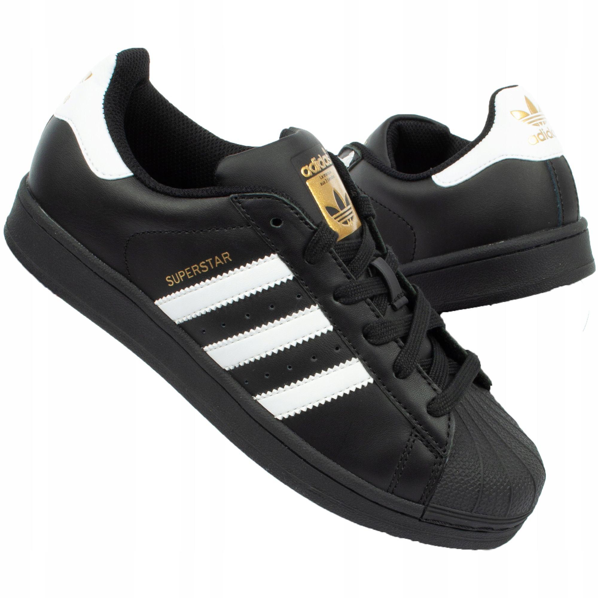 Buty Damskie Adidas Superstar B27140 R 38 Adidas Superstar Sneaker Adidas Sneakers Sneakers