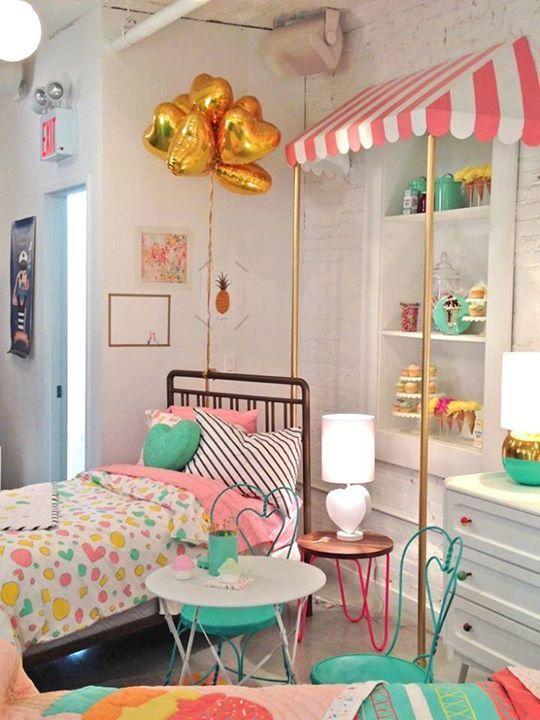 Room Decor For Teen Girls Dream Bedrooms Diy