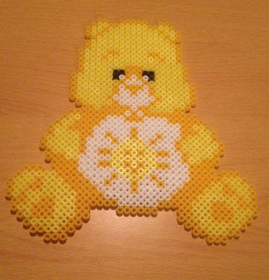 Funshine Bear for Angela