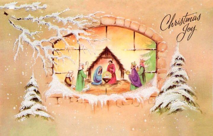 Nativity.