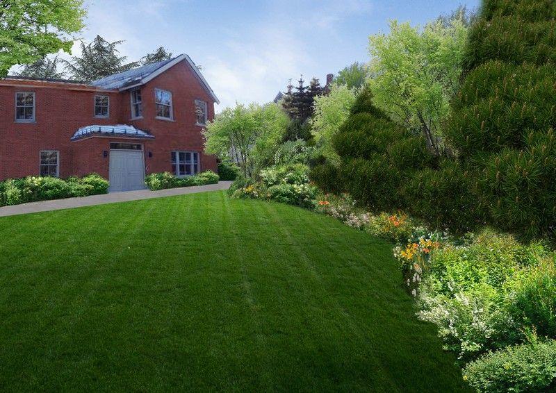 Giardini in canada anche con temperature estreme l for Paghera giardini