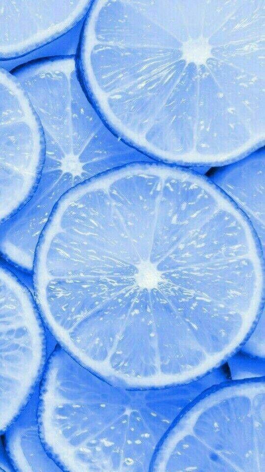 blue aesthetics wallpapers 🦋
