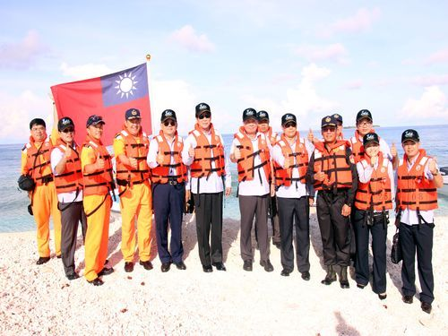 Taiping Island Airport to conduct humanitarian missions: MND