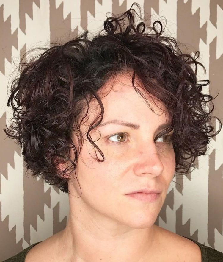 60 most delightful short wavy hairstyles short wavy hair