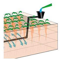 Gartner Potschke Hochbeet Bewasserungssystem Produktvorstellung Mit Bildern Hochbeet Bewasserung Bewasserungssystem
