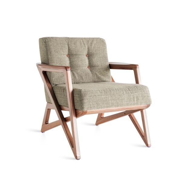 Beatriz lounge chair in 2019 | Project - 2999 Douglas Bvld ...