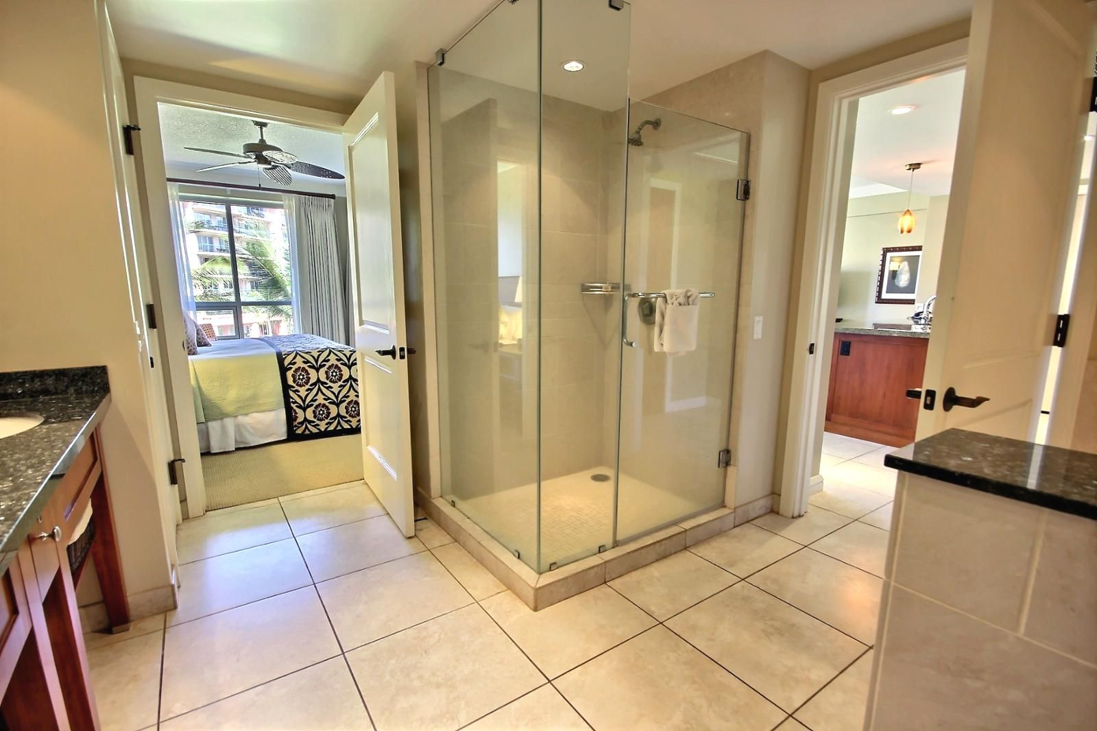 L shaped jack and jill bathroom layout - Google Search ...
