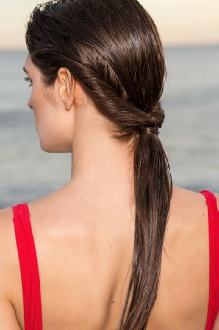top 10 fast hairstyles for wet hair  fast hairstyles