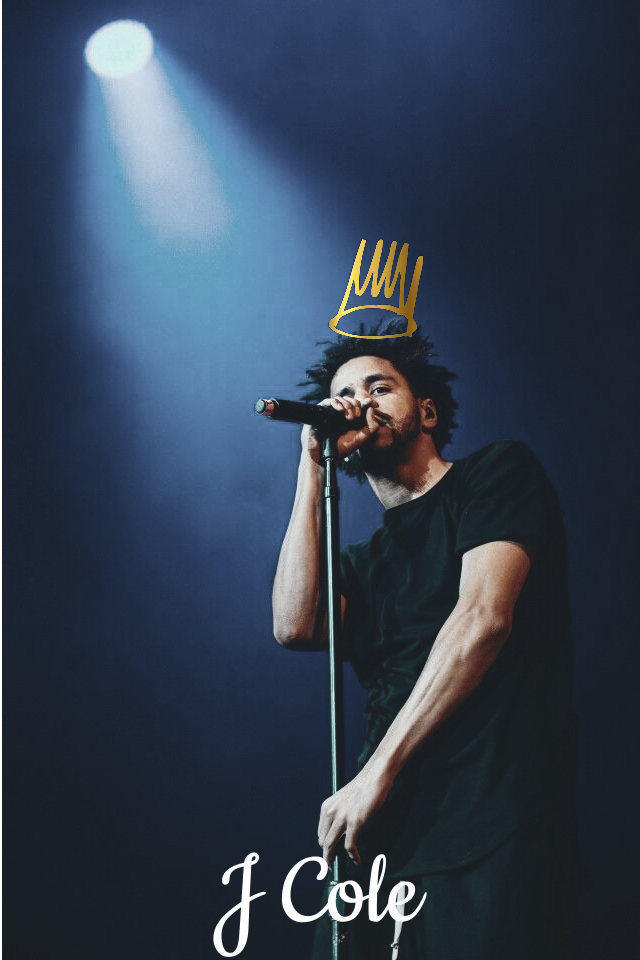 J Cole Wallpaper Iphone 6