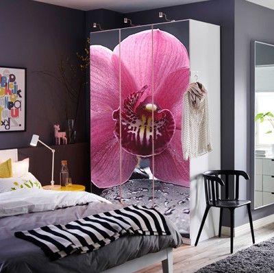 pax schrank selbst gestalten ikea produkte klebefolie ikea. Black Bedroom Furniture Sets. Home Design Ideas