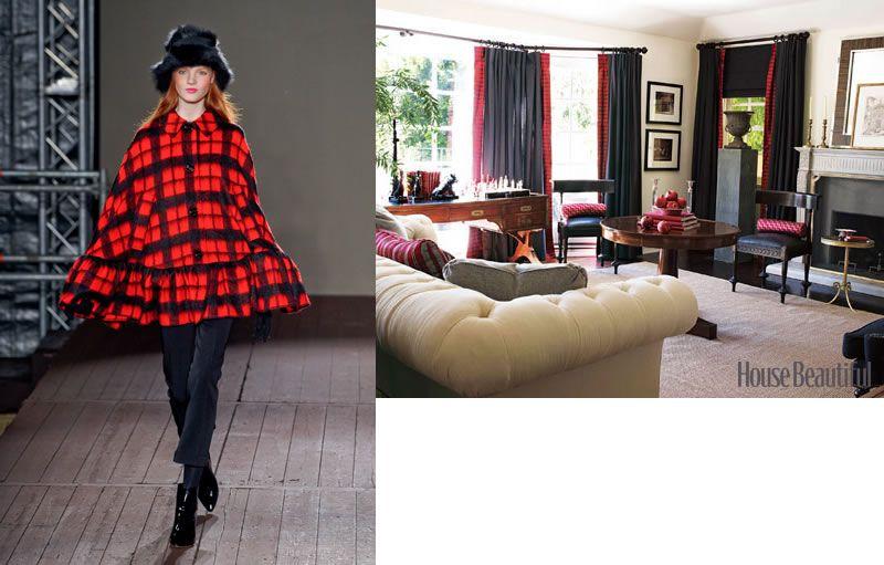 1828029b3a Moschino Cheap and Chic Fall 2011 RTW | Fashion + Decor | Decor ...